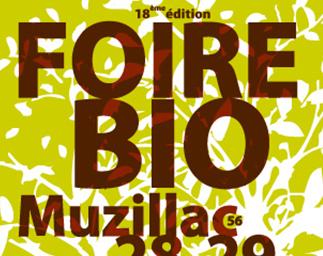 Foire Bio 2013