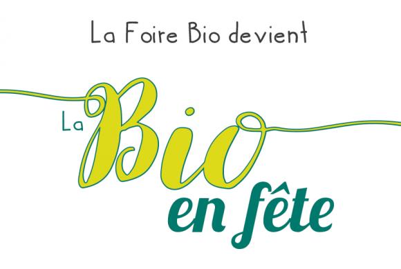 La Bio en fête – Foire Bio 2017