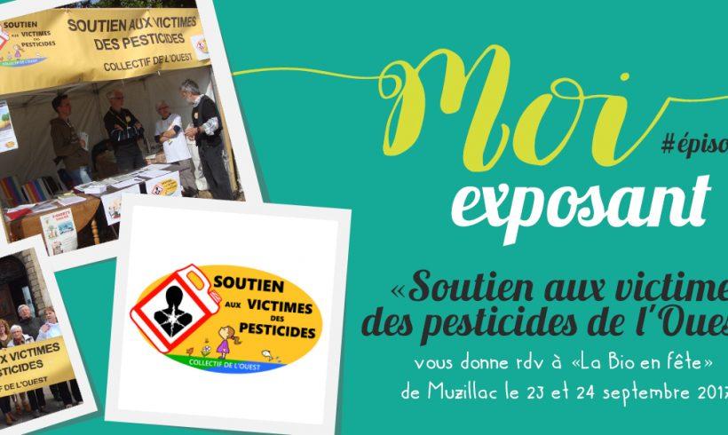MOI EXPOSANT#EPISODE6