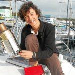 Le «Nomade de Mers» et les low-tech de Corentin Chatelperron Muzillacais