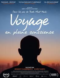 Avec l'association «YOGA POUR TOUS» de Muzillac : soirée cinéma