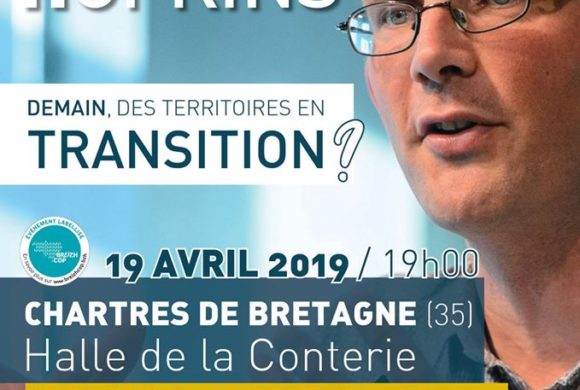 Sans transition invite Rob Hoplins !