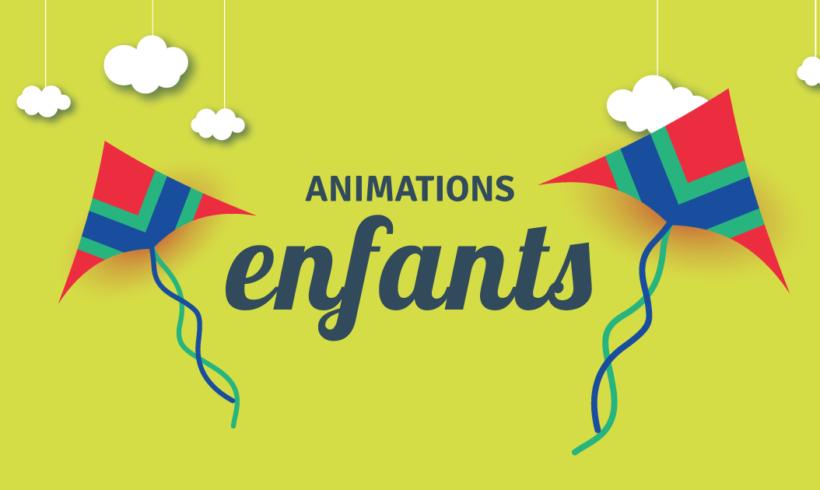 Animations enfants à la Bio en Fête de Muzillac